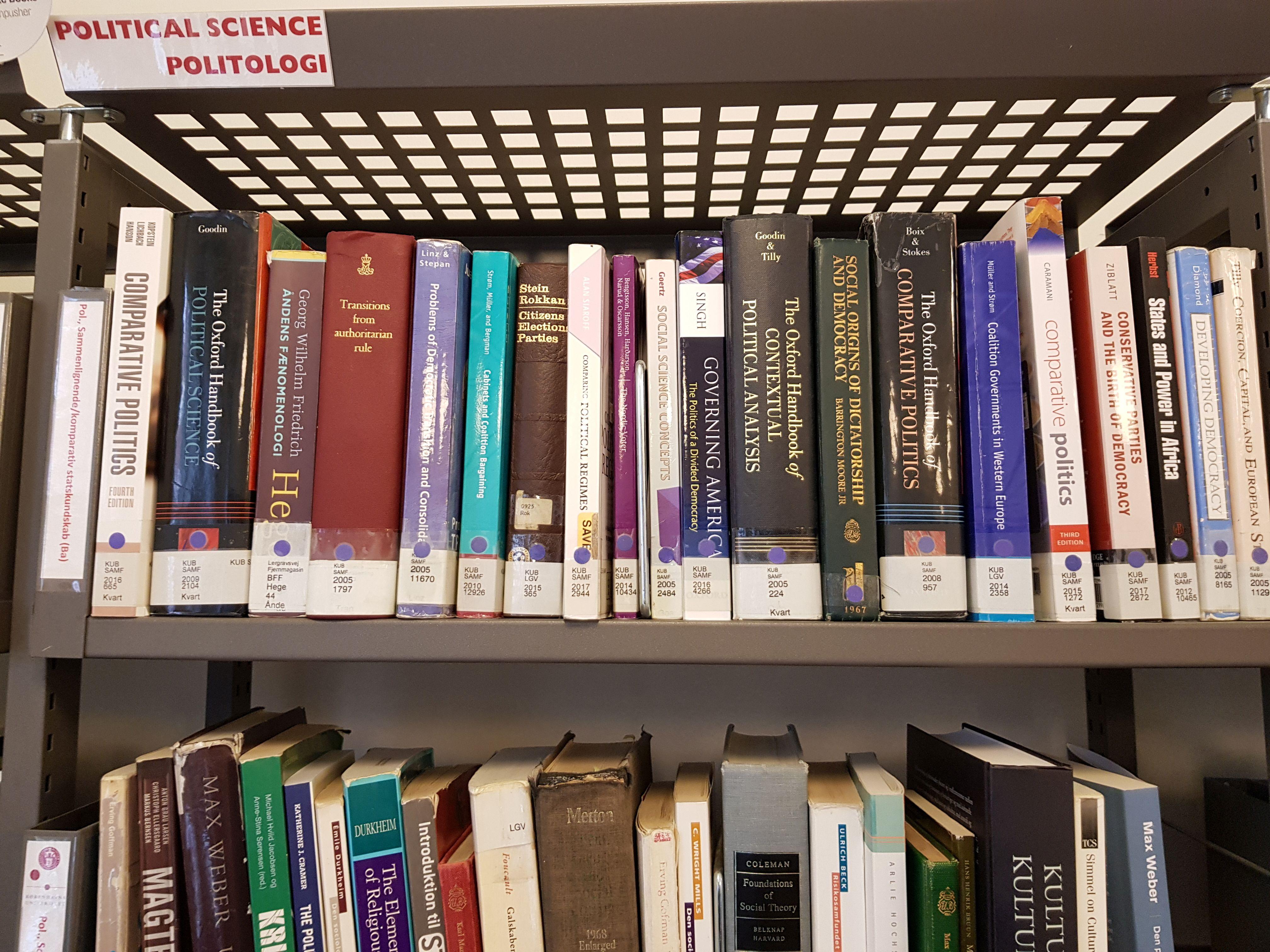 Curriculum Books